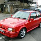 Ford Escort RS Turbo -