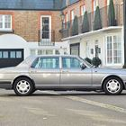 Ref 125 1997 Bentley Turbo R Long Wheelbase JT -