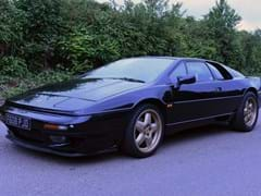 Navigate to Lot 278 - 1989 Lotus Esprit Turbo