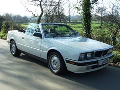 Navigate to Lot 205 - 1990 Maserati Bi-Turbo Spyder