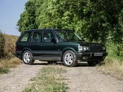 Navigate to Lot 107 - 2001 Range Rover HSE (4.0 Litre)