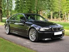 Navigate to Lot 227 - 2003 BMW M3 CSL