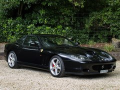 Navigate to Lot 173 - 2003 Ferrari 575M F1 'Fiorano'