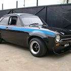 1971 Ford Escort Mexico -
