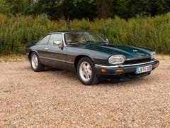 Navigate to Lot 115 - 1994 Jaguar XJS 6.0 Coupé (6.0 litre)