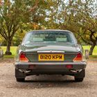 Ref 6 1984 Jaguar Sovereign Series III (4.2 Litre) JG -