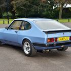 Ref 111 1985 Ford Capri Cosworth BOA -