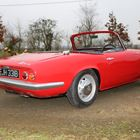 Ref 96 1964 Lotus Elan S2 Roadster -