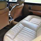 Daimler Sovereign LWB Saloon -