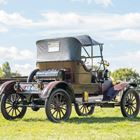 Ref 10 1914 Ford Model T Torpedo -