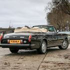 Ref 107 1988 Bentley Continental Convertible -
