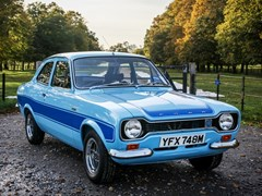 Navigate to Lot 245 - 1973 Ford Escort RS2000 Mk. I