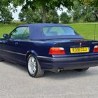 Ref 125 1997 BMW 328i Convertible -