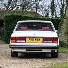 Ref 81  1989 Bentley Turbo R -