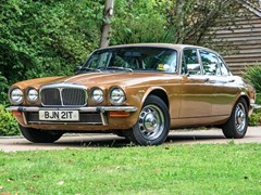 Navigate to Lot 339 - 1978 Daimler Sovereign Series II (4.2 litre)