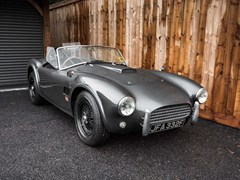 Navigate to Lot 248 - 1967 AC Cobra 289 by BRA