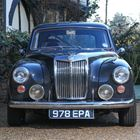Ref 29 1957 MG Magnette Race Spec -