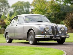 Navigate to Lot 229 - 1967 Jaguar Mk. II Saloon (3.4)