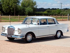 Navigate to Lot 234 - 1965 Mercedes-Benz 300 SE Fintail