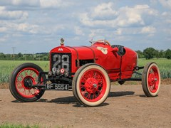Navigate to Lot 186 - 1926 Ford Indianapolis 500 Race (Fronty-Ford) Recreation