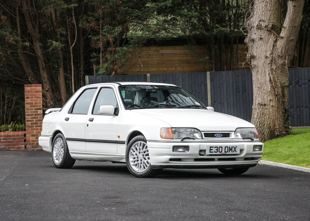 Lot 196 - 1988 Ford Sierra Sapphire RS Cosworth 2WD