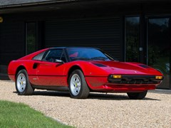 Navigate to Lot 197 - 1979 Ferrari 308 GTS