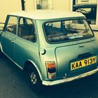 Mini Mayfair -