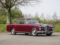 Navigate to Lot 243 - 1967 Alvis TF21 Saloon