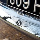 Bentley SI Continental Saloon -
