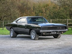 Navigate to Lot 304 - 1968 Dodge Charger R/T 440