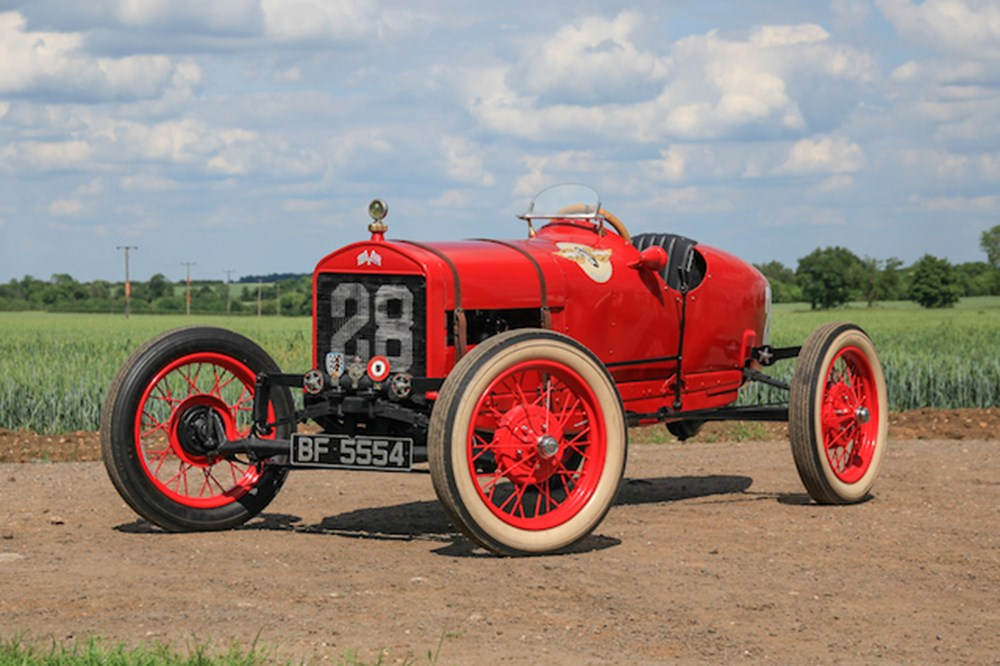 Lot 186 - 1926 Ford Indianapolis 500 Race (Fronty-Ford) Recreation