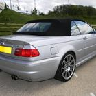 REF 133 2003 BMW M3 Convertible -