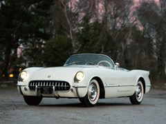 Navigate to Lot 252 - 1954 Chevrolet Corvette C1