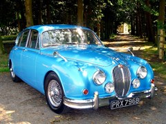 Navigate to Lot 248 - 1964 12947 Mk. II Saloon (3.4 litre)