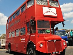 Navigate to Lot 348 - 1964 12973 AEC 'Routemaster'