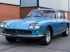 Navigate to Lot 285 - 1964 Ferrari 330 GT 2+2 Series I