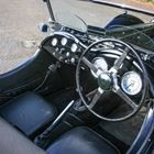REF 134 1982 Jaguar SS100 to Suffolk Specification (3.4 litre) -