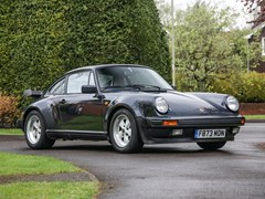 Navigate to Lot 168 - 1988 Porsche 911 / 930 Turbo
