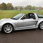 Ref 19 2005 Smart 'Brabus' Roadster Coupé -