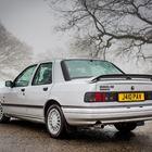 Ref 107 1991 Ford Sierra Sapphire Cosworth