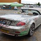 2004 BMW 645Ci, The 'Write off World' car -