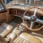 Ref 7 1959 Jaguar XK150 Drophead Coupé to S-Specification SB -