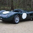 1996 Jaguar C-Type Recreation by CERA -