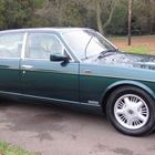 1997 Bentley Brooklands -