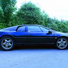 Ref 184 1989 Lotus Esprit Turbo -