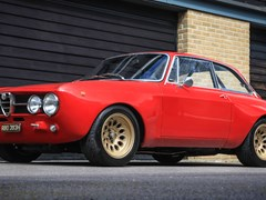 Navigate to Lot 324 - 1969 Alfa Romeo 1750 GTAm Evocation