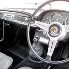 Alfa Romeo 2600 by Touring -