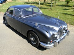 Navigate to Lot 232 - 1961 Jaguar Mk. II Saloon (3.4 litre)