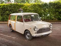Navigate to Lot 135 - 1969 Innocenti Mini T Estate
