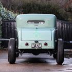 Ref 51 1929 Ford Model A Coupé Hot Rod -